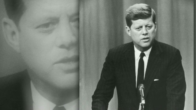 John F. Kennedy Assassination Fast Facts
