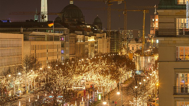 if youre lacking ornaments on your christmas tree berlin is a good place