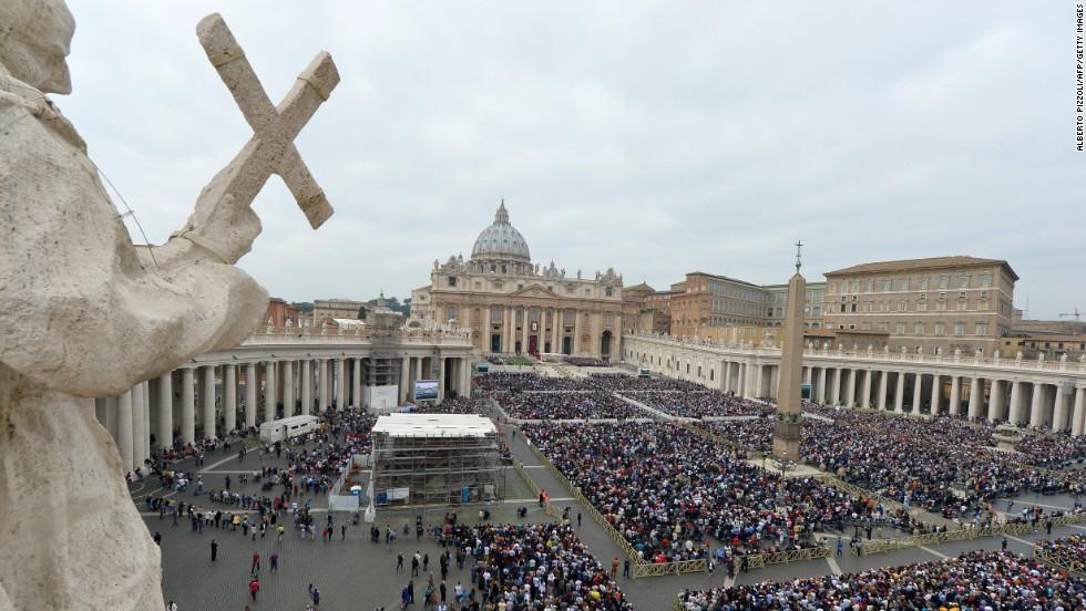 'Los huesos de San Pedro' serán exhibidos en el Vaticano