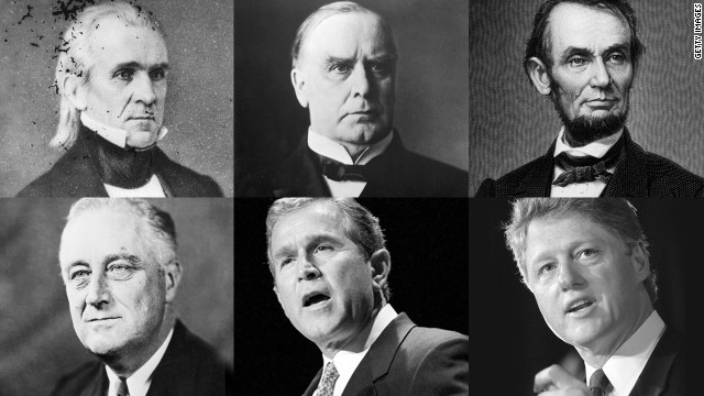 These presidents told massive lies but deceit is vital for presidential power, historians say. Even
