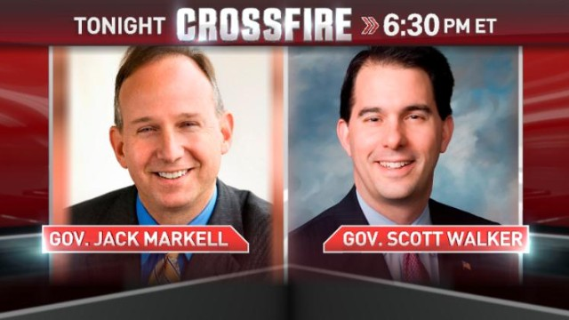 In the Crossfire: Can Washington learn from the states?