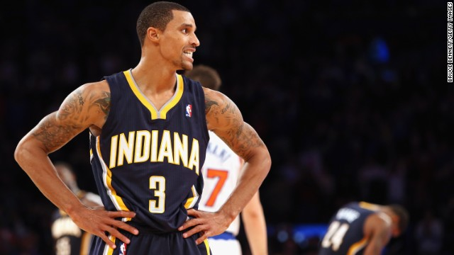 Five reasons why the Indiana Pacers will fall away