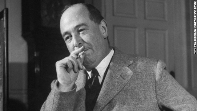 The C.S. Lewis you never knew