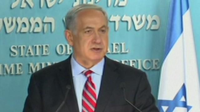 """Netanyahu: El acuerdo nuclear con Irán es un """"error histórico"""""""