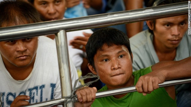 Pacquiao dedicated his comeback fight to the victims of Super Typhoon Haiyan, which devastated his homeland just two weeks ago.