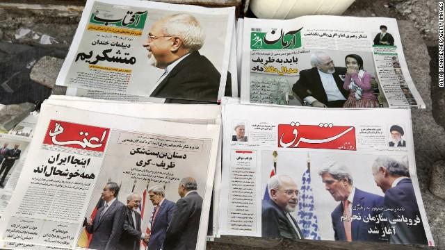 20 preguntas sobre el acuerdo nuclear de las potencias con Irán