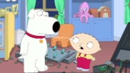 "It's a shame what ""Family Guy"" has done to its dog."