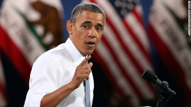 Obama on Iran: U.S. cannot 'close the door' on diplomacy