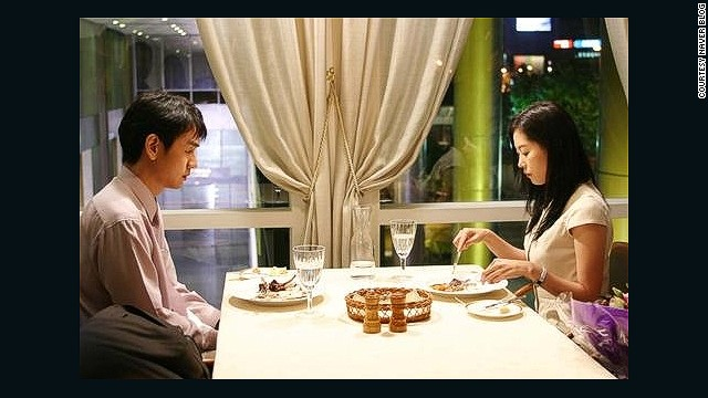 In Korea, blind dates aren't just horror stories, they're a way of life. There are 2,500 matchmaking companies in the country.