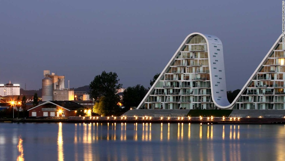Metamorfosis de la arquitectura