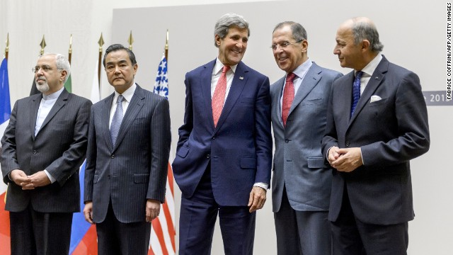 5 reasons diverse critics oppose Iran nuclear deal