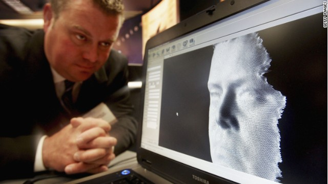 ¿Cómo el reconocimiento facial puede ayudar en la lucha contra el crimen?