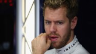 Vettel's lonely life in F1 fast lane