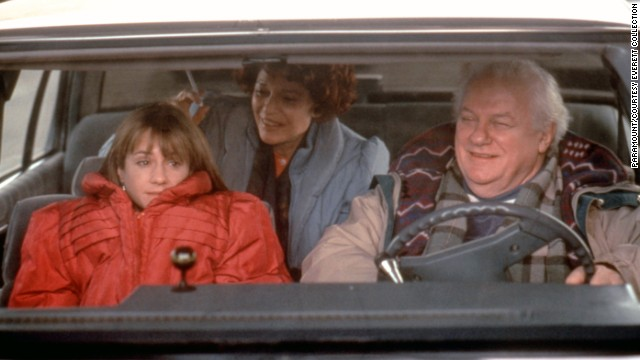"In the Jodie Foster-directed ""Home for the Holidays,"" Holly Hunter's character returns to her rambunctious family for Thanksgiving. Craziness follows leading the main character to wonder how she came from such a disastrous and weird family. Your strange in-laws have nothing on this wacky crew."