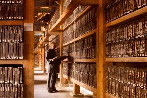 Triptaka Koreana, Templo Haeinsa, Corea del Sur