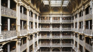A tour of the world's most exquisite libraries