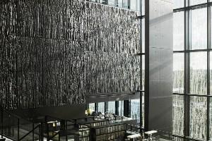 Biblioteca de la Universidad de Utrecht, Holanda