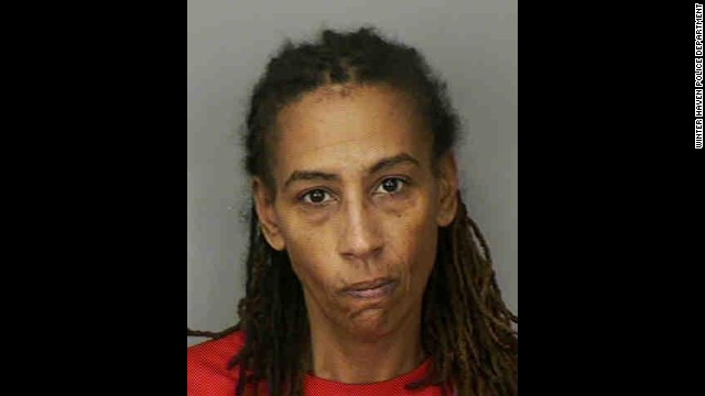Adele Bing, 52, is jailed on a charge of second degree murder in the death of her daughter, Ruby Bing.