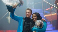 'Dancing With the Stars' crowns new winner
