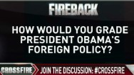 Grade Obama's foreign policy