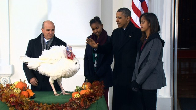 SOTU Scoop: Thanksgiving edition
