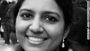 Jyoti Madhusoodanan
