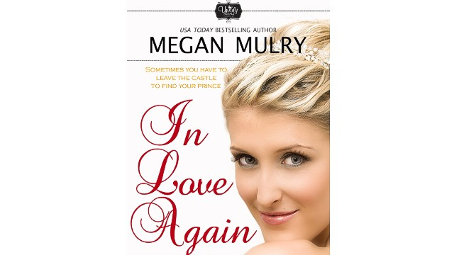 Romance writer Megan Mulry takes a risk on self-publishing