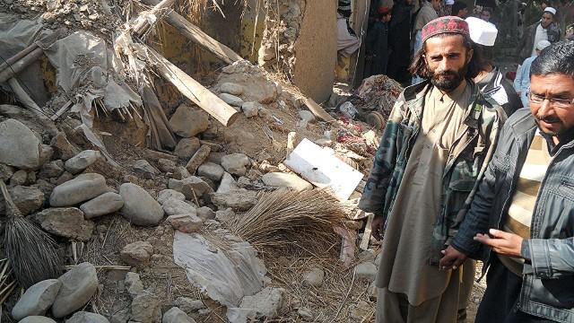 Partido político de Pakistán acusa a oficiales de la CIA por asesinatos con 'drones'