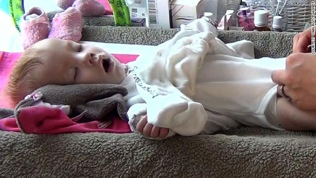 Bélgica, el primer país donde los niños pueden pedir la eutanasia