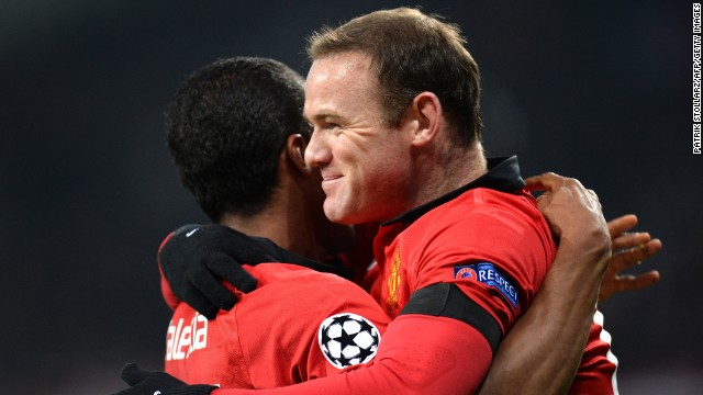 Manchester United will be confident of progressing to the last eight after being paired with Greek side Olympiakos. United has endured a difficult season on the domestic front but qualified top of its group.