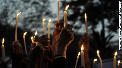 'Nirbhaya,' India's fearless one