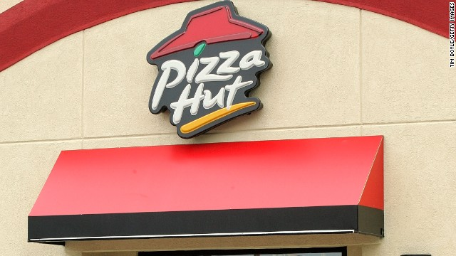 Pizza Hut bites into by-the-slice market