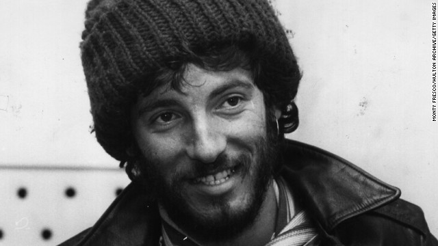 In 1975, Bruce Springsteen needed a hit, and he'd have one with