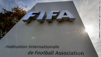 Football: Garcia resigns from FIFA role