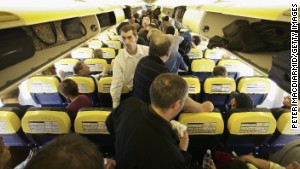 Rowdy passengers: Airlines want to clear the air