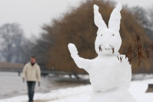Berlín es aún más genial en invierno
