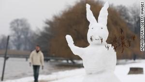 Berlin\'s even cooler in winter -- apparently.