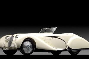 El atractivo de los automóviles clásicos