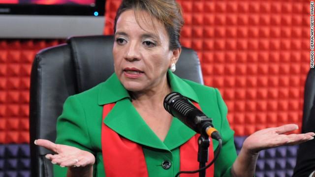 """Xiomara Castro: En elecciones de Honduras hubo un """"bochornoso asalto"""""""