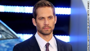 Photos: Actor Paul Walker dies