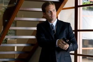 Muere el actor Paul Walker
