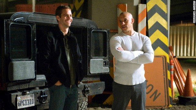 'Fast & Furious 7' ready to resume production