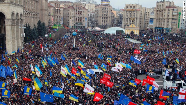 Image result for kiev protest
