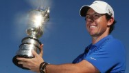 Victory at last for 'frustrated' McIlroy