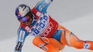 Svindal breaks hero's record