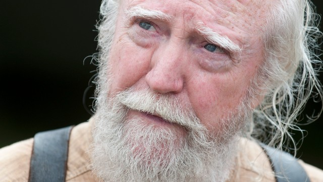 "The death of the wise doctor, Hershel, during the finale of ""The Walking Dead"" broke some hearts. It's not the only shocking death of a character...."