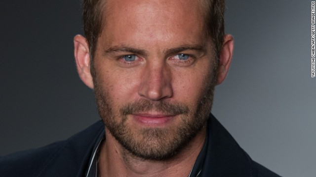 "After Paul Walker's death in a car crash in November, producers decided to retire his character, Brian O'Conner, in ""Fast & Furious 7."""