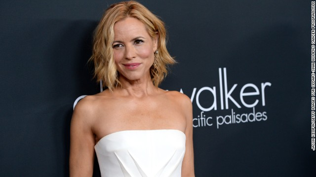 In a column in the New York Times, Maria Bello described the process of falling in love with her female best friend, Clare, and how that impacted her relationship with her 12-year-old son.