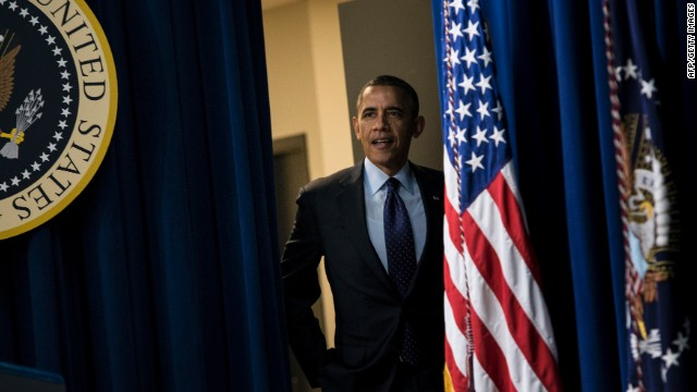 Failure and success for Obama: Poll offers clues