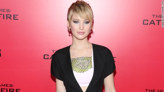 "Winner: Jennifer Lawrence keeps rolling. The actress won an Oscar in February, and in 2013 had both box-office gold (""The Hunger Games: Catching Fire"") and critical praise (""American Hustle"")."